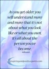 Getting Older Quotes Best Getting Older Quotes Inspirational Dreaded As You Get Older 48