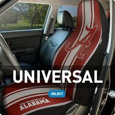 alabama seat covers