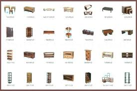 Bedroom Furniture Names Set Dining Room Pieces Stagger Marvelous