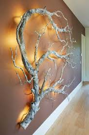 wall tree decorating ideas woohome 2