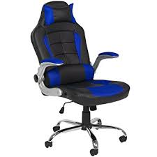 best choice products bcp deluxe ergonomic racing style pu leather office chair swivel high back amazoncom bestoffice ergonomic pu leather high