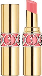 Yves Saint Laurent Rouge Volupte Shine Oil In Stick Lip Colour