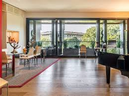 Exclusive refurbished penthouse with view of the Castle Largo Cairoli Milano,  Milan, Italy