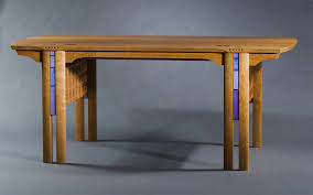 custom made office desks. Charles Rennie Mackintosh And Glasgow Style Inspired High-end Custom Made Office Desk. Desks D