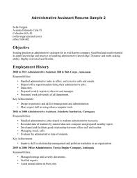 98 Medical Office Assistant Cover Letter No Experience Sample For