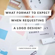 Formart Design What Format Should You Receive Your Logo In Fancycrave