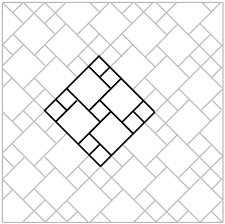 Concept Tile Pattern Design Layout I For Ideas