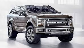 new 2018 ford bronco.  ford itu0027s really unfortunate that ford didnu0027t produce the bronco for a number of  years because there was definite land rover defender vibe to it  to new 2018 ford bronco