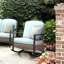 wicker patio furniture rocking wicker outdoor patio chair wicker patio furniture at menards patio table cover