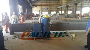 MÁY HÚT BỤI CÔNG NGHIỆP LỚN CHO NHÀ MÁY Ở TÂY NINH - Pacific nhập khẩu,  phân phối máy hút bụi, máy lau sàn, máy phun áp lực