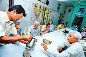 Image result for images of old age homes in india