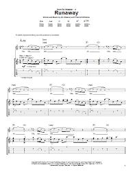 ed sheeran sheet music runaway sheet music direct