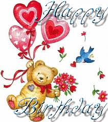 happy birthday images animated happy birthday wishes animated clip art library