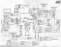 kz1000 wiring diagram wiring diagrams and schematics motorcycle wiring diagrams