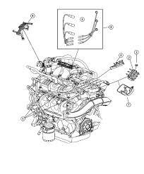 similiar 2004 chrysler pacifica oil pump diagram keywords pump location together 2005 chrysler pacifica air intake diagram