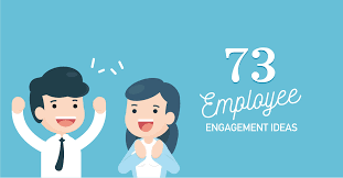 73 Employee Engagement Ideas For Any Budget When I Work
