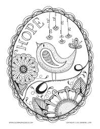 Anti Stress Jennifer 5 Anti Stress Adult Coloring Pages