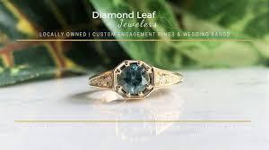 <b>Diamond Leaf</b> Jewelers