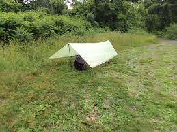 the lupus tarp at work in the field