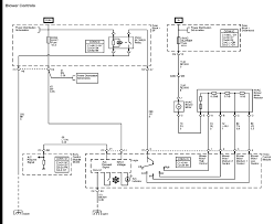 hvac blower motor wiring diagram floralfrocks how to convert a furnace blower fan into a stand alone fan at Blower Motor Wiring Diagram
