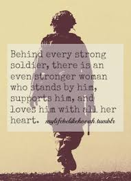 Military Love Quotes Fascinating Behind Every Soldier Sailor Marine Airman Coast Guard Is Someone