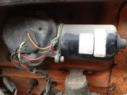 international 4900 wiper motor parts tpi 1996 international 4900 wiper motors stock 24545667 part image