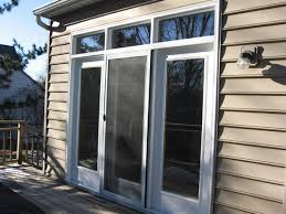 Modern Sliding Patio Doors With Screens Configurations Hm 242 And Decorating Ideas