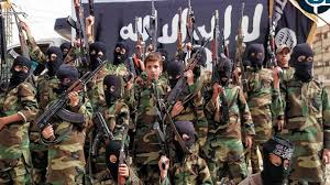 Resultado de imagem para ISIS recruits