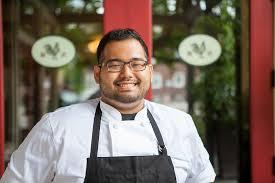 Chef Brian Miyamoto of Restaurant Zoe - Seattle, WA   StarChefs.com