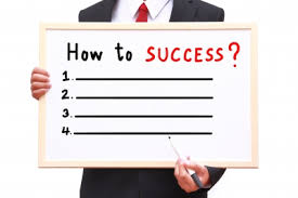 Want To Be Successful In Your Work Answer These Four Questions