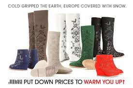 want want want.... Russian style felt Valenki boots by <b>Judari</b> | Обувь ...