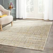 area rugs elvis gray yellow area rug