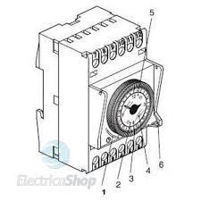 Таймер eh111 hager купить реле времени не дорого, цена в магазине Residential Electrical Wiring Diagrams at Hager Eh 111 Wiring Diagram