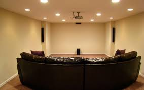 Man Caves Finished Basements and Common Basement Problems At