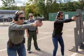 progressive shooting development from beginner to advanced