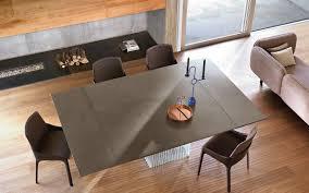 Bartoli Design Table Rime The Glass Table Fiam Italia