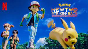 Xem Phim Pokemon Movie 22: Mewtwo Phục Thù - Pokemon the Movie: Mewtwo  Strikes Back Evolution Full Online (2019) HD Vietsub, Trọn Bộ Thuyết Minh