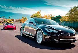 Five Cars Uber Rich Americans Are Buying Video Carhoots Carro Elétrico Tesla Modelos Tesla Aluguel De Carros