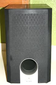 onkyo 12 inch subwoofer. onkyo skw-540 powered subwoofer 12 inch