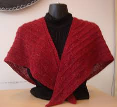Knit Shawl Pattern Free Custom Inspiration Ideas