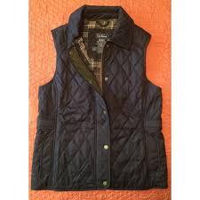 40% off L.L. Bean Outerwear - LL Bean Riding Vest from Courtney's ... & LL Bean Riding Vest Adamdwight.com