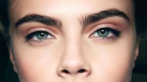 eyebrows 101 expert tips on growing filling in and shaping your brows