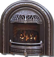 Fireplace Installations Charlottesville Richmond VA  Wooden SunValor Fireplace Inserts