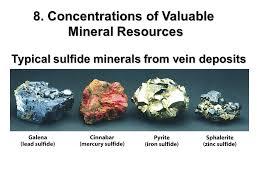 Sulfide Minerals Sulfide Minerals Under Fontanacountryinn Com