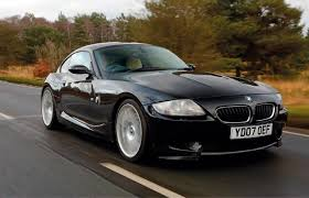Coupe Series bmw z4 m coupe for sale : Mercedes-Benz SLK55 AMG R171 vs. BMW Z4M Coupe E86 and Porsche ...