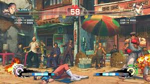 ultra street fighter iv free download for pc free download