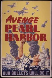 photos pearl harbor years later avenge pearl harbor our bullets will do it nara 534787