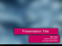 Samples Of Powerpoint Presentations Discover Free Powerpoint Presentation Examples