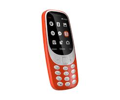 Nokia 3310 Dual SIM - Mobiltelefon ...