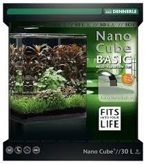 Аквариумный комплекс для рыб, креветок, растений <b>Dennerle</b> ...